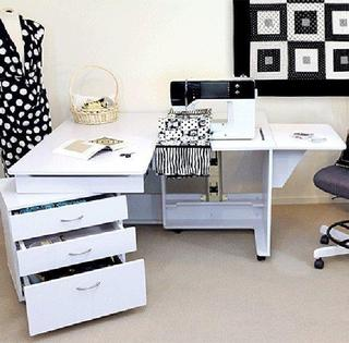 Tailormade Cutting Tables Sewing Cabinets Cheap Discount Bargain