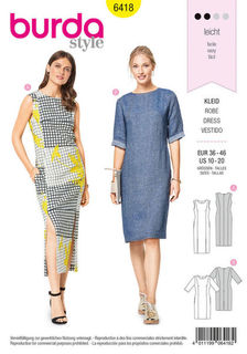 440809f4 dress, dresses, sewing patterns, patternpostie