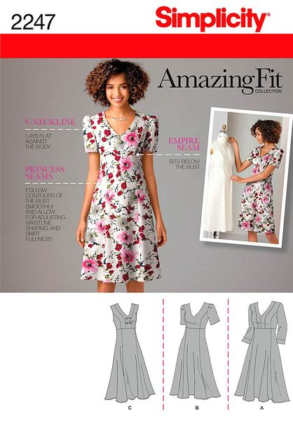 2247 - Sewing- Patterns- NZ - dresses, childrens, babies, toddlers ...