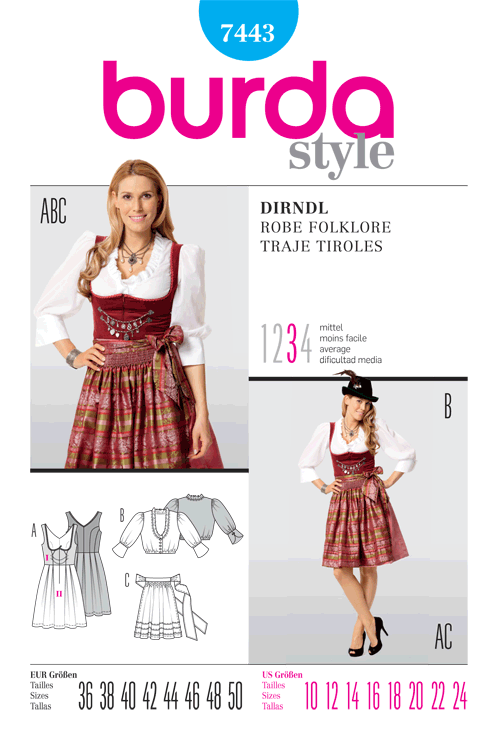 cosplay, adult costumes, fancy dress, sewing patterns, patternpostie