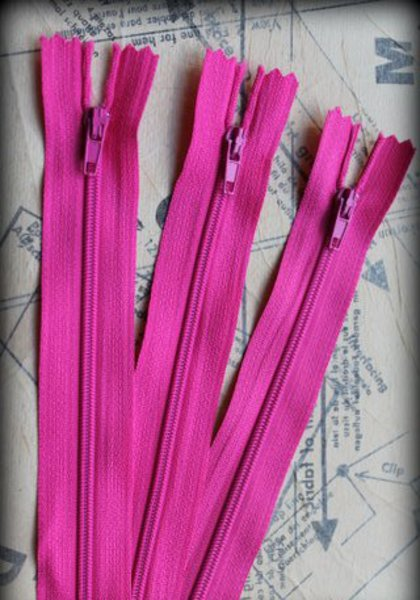20cm Hot Pink
