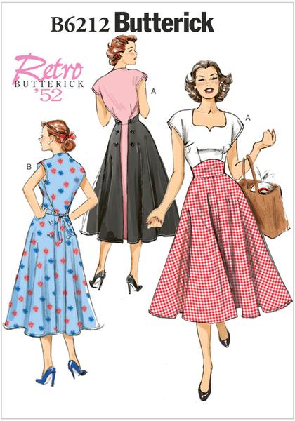 6212 Butt Sewing Patterns Nz Dresses Childrens