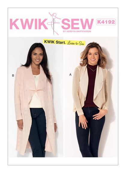 20 Off Everyday Kwik Sew Patterns Stretch Fabric Dance Swimwear