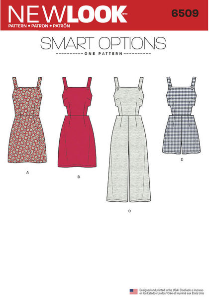 6509 - Sewing- Patterns- NZ - dresses, childrens, babies, toddlers ...