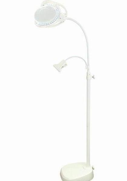 LED  Rimless Floor/Desk Lamp  (rechargeable) * Freight Free*