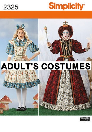costumes, childrens, fancy dress, sewing patterns, patternpostie